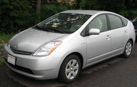 2nd-Toyota-Prius