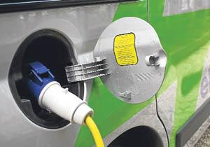Elektrikli otomobil vergisi yüzde 3'e kadar indi, hibrit ve ticari araç dışarda kaldı