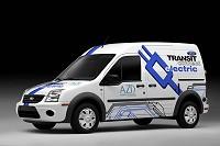 Ford, Avrupa'da Elektrikli Araç Programını Başlattı