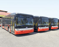 Otokar'dan elektrikli otobüs