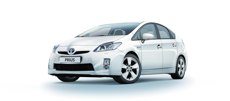 Toyota'nın yeni nesil Hybrid Synergy