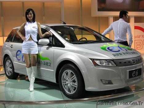Çin, elektrikli araçlarda kullanılan akülerle ilgili üç standartı tekrar gözden geçiriyor