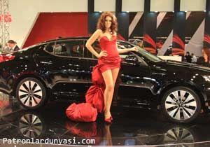 Auto Show'da bugün neler oldu?