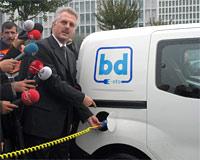 İstanbullular, elektrikli otomobillerini şarj edebilecek