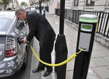 Elektrikli otomobile düşük tarifeli vergi geliyor