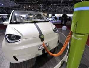 Elektrikli araçlar gün sayıyor