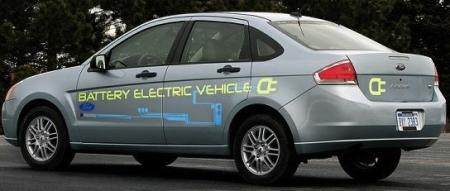 2011 yılının en iyi elektrikli araçları