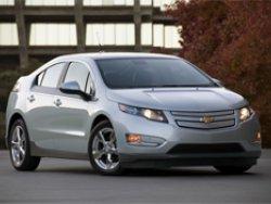 Chevrolet Volt'un satış fiyatı açıklandı