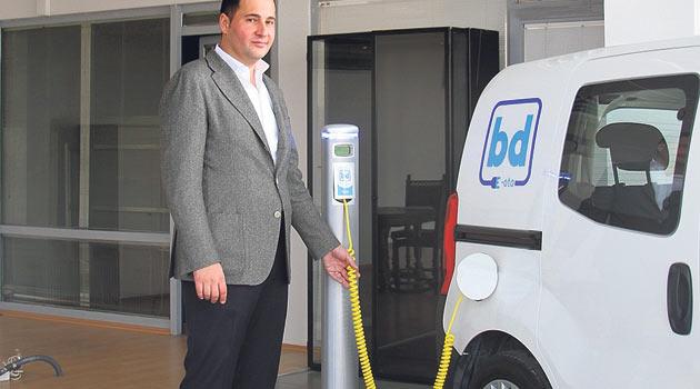 Türkiye'de ilk elektrikli araçlar mayısta yola çıkacak