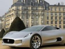 1 milyon dolarlık 'süper otomobil'