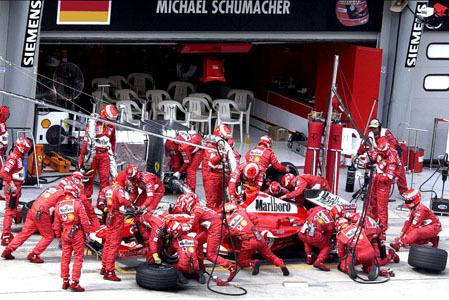 F1 araçları elektrikli mi olacak?