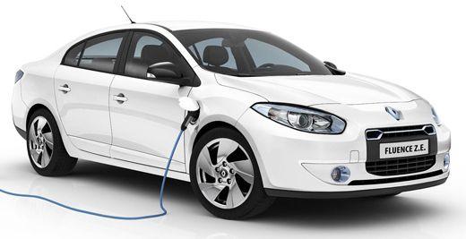 TÜRKİYE'DE üretilen elektrikli otomobiller Ankara'da ilk kez sergilenecek.