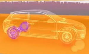 Volvo, Kinetik Enerji Geri Dönüşüm Sistemini Test Ediyor