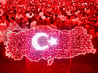 1 trilyon doları Türkiye'ye çekme planı