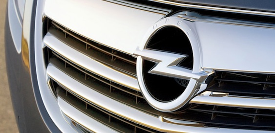 Opel Ampera'dan sonra yeni genişletilmiş menzilli elektrikli otomobil