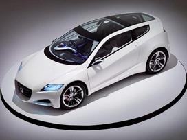 Honda'nın ikinci hibriti ek yatırımla geldi