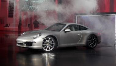 Audı ve Porsche'nin Tercihi Pırellı