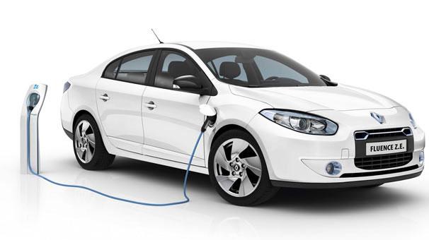Elektrikli Otomobil Nerede ve Nasıl Sarj Edilir ?