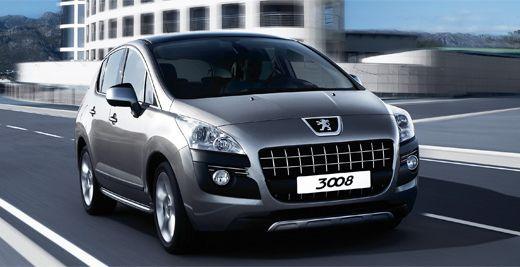Yeni Peugeot görücüye çıktı