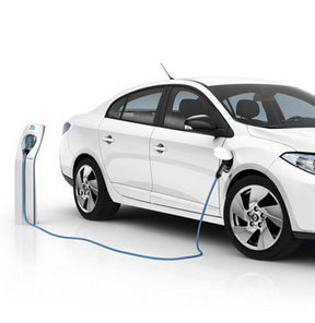 Elektrikli otomobile yerli şarj