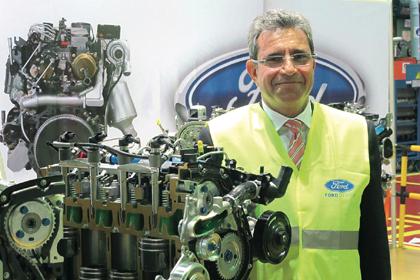 Türk mühendisleri yaratıyor, Ford dünya pazarlarında kullanıyor