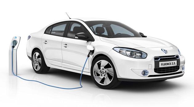 Cnr ve Renault Tüketicilere Yeşil Elektrik Sağlayacak