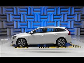 Mükemmele yakın elektrikli otomobil sesi!