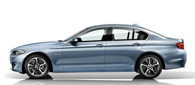 BMW hibrit araç yelpazesini genişletiyor