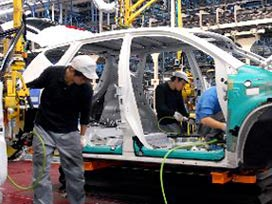 Yeni Corolla, Türkiye'ye 150 milyon Euro ile geri dönüyor