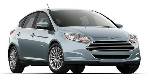 Ford, Tesla'ya karşı atak yapmaya hazırlanıyor.