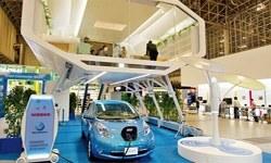 Elektrikli otomobiller evleri de aydınlatacak kablosuz şarj edilecek