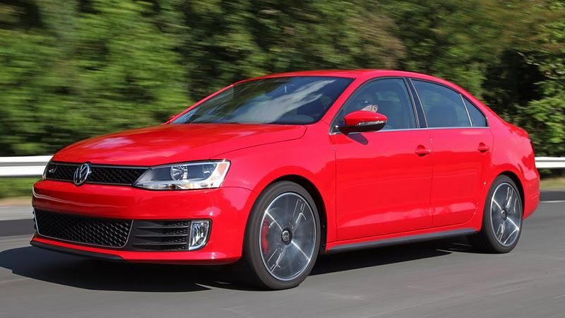 Volkswagen, Yeni Jetta Hybrid ve Electric Concept Çalışmasını Detroit'te Tanıtmaya Hazırlanıyor