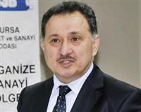 """""""Türkiye elektrikli araca yönelmeli"""""""