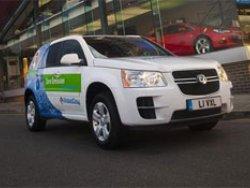 Opel İngiltere 'Hidrojen İnisiyatifi'ni destekliyor