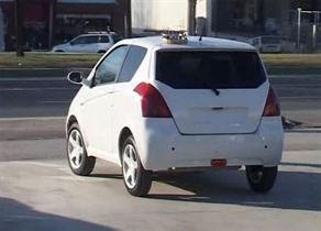 Bursa'da elektrikli otomobil satışı başladı