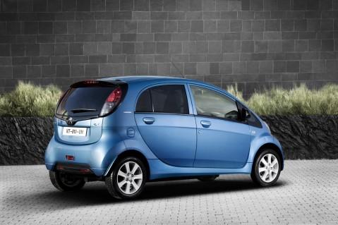 2011 yılında elektrikli araçta Avrupa pazarının lideri