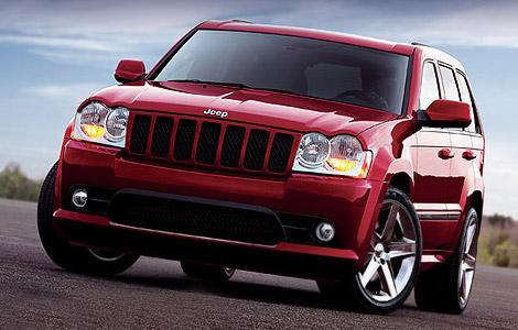 Jeep 'elektrikleniyor'