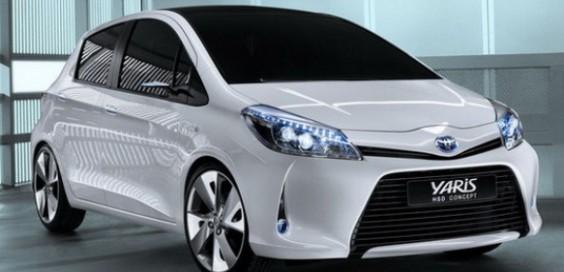 Toyota Yaris Hybrid ile üstün hibrit teknolojisi şimdi daha erişilebilir