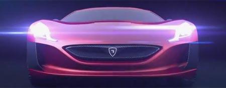 1088HP'lik Elektrikli Otomobil Satışta
