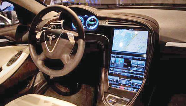 Çin'in elektrikli araba hamlesi
