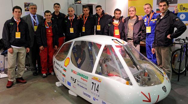 Fullcharger'ın elektrikli aracı 1 kW yakıtla tam 188,5 km yol kat etti!
