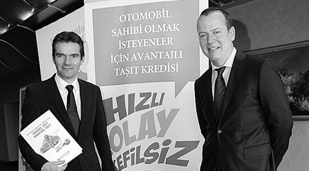 Avrupa'da elektrikli otoya en fazla ilgi Türkiye'de