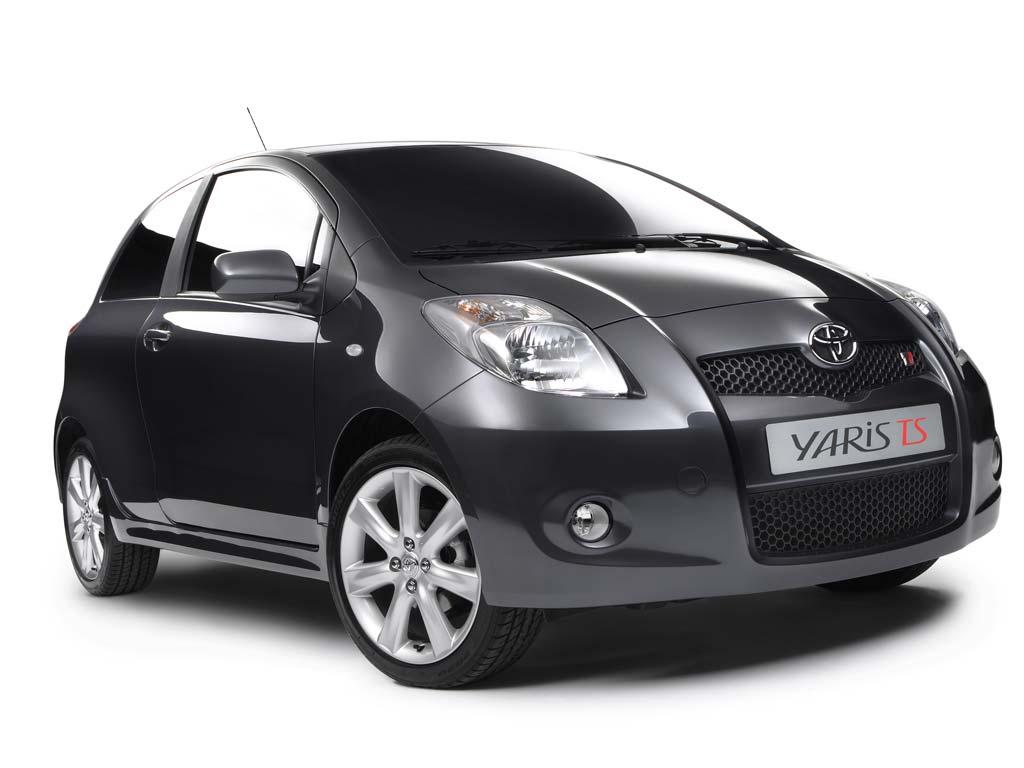 Toyota'nın hibrit Yaris'i 48 bin TL'ye yola çıkıyor