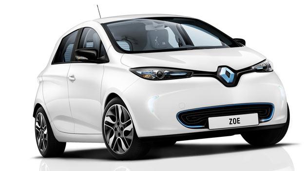 Renault ZOE ikinci kez dünya rekoru kırdı