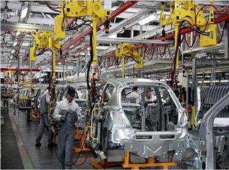 Rusya'da üretilen otomobilleri Türkler Rus'laştıracak…