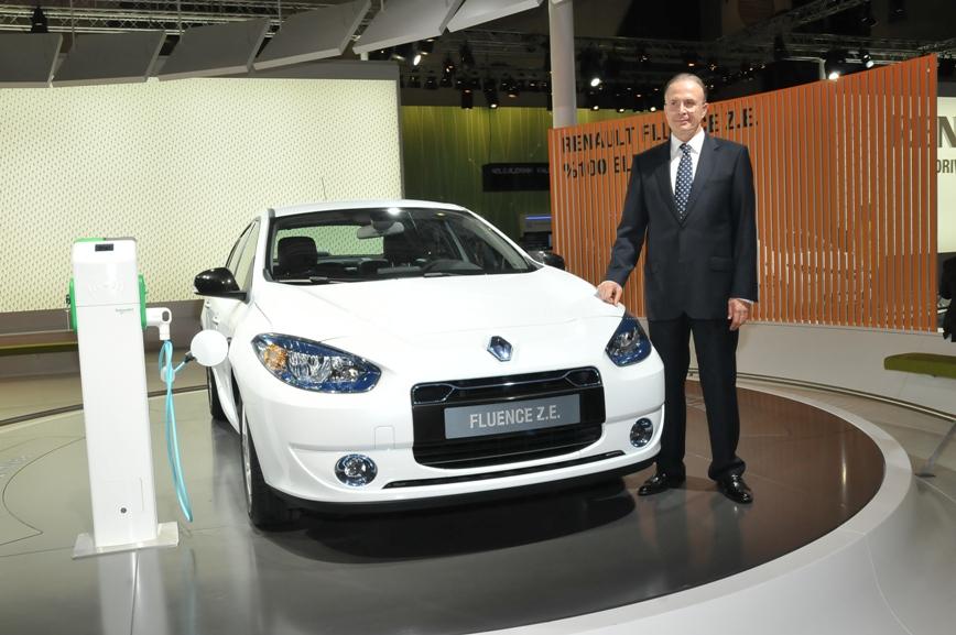 Aybar: Arabam elektrikli yakıt masrafım 40 TL