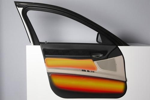 BMW Elektrikli Araçlarını Kızılötesi ile Isıtacak