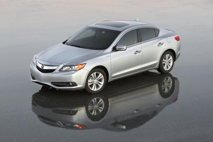 Honda Hibrit 1 Milyona Ulaştı!