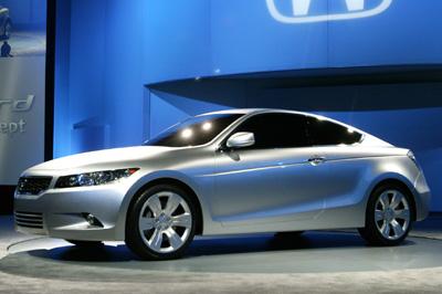 2014 Honda Accord Hibrid Duyuruldu