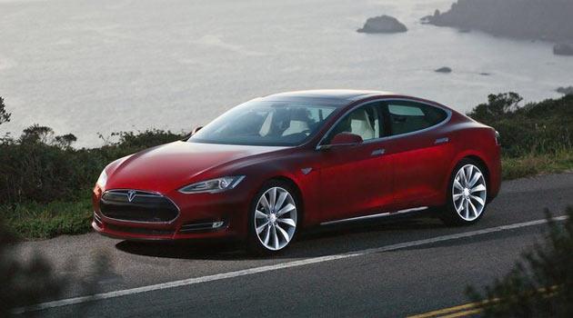 Elektrikli otomobile inanılmaz özellik